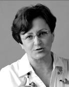 Grażyna Skarżyńska – psycholog, psychoterapeuta, coach, właściciel