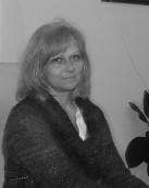 Beata Borowiec - terapeuta