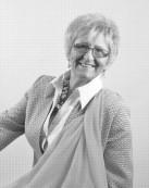 Małgorzata Charaszkiewicz - coach ICI, mentor, mówca motywacyjny