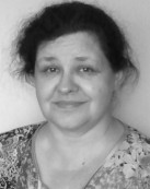 Krystyna Łabno – logopeda, specjalista ds. neurologopedii